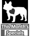 months specials